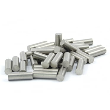 "0.195""x0.63"" (4.95x16mm) alnico 5 rod"