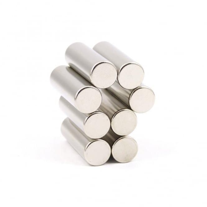 Guy's Magnets 10 mm x 30 mm neodymium rod