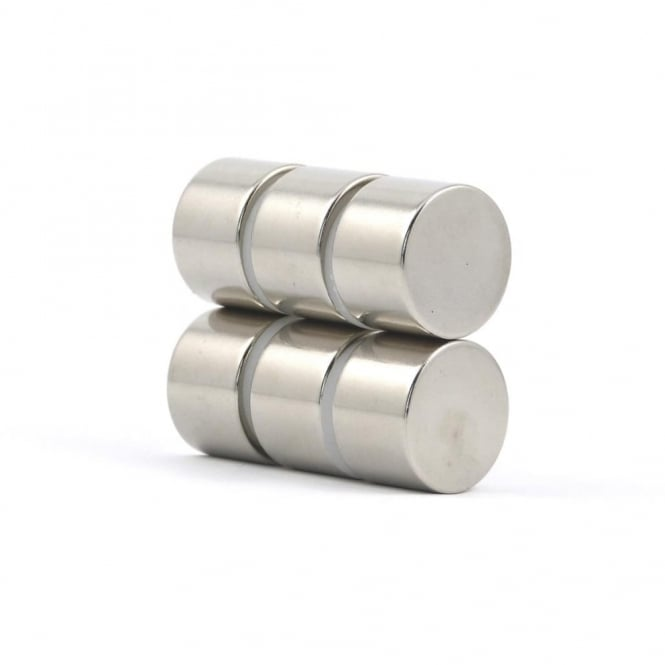 "Guy's Magnets 3/4"" x 1/2"" high temperature neodymium disk"