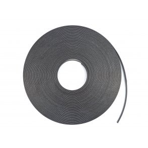 30metre reel 12mm x 1.5mm self-adhesive flexible strip