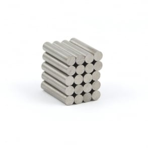 4 mm x 20 mm alnico rod