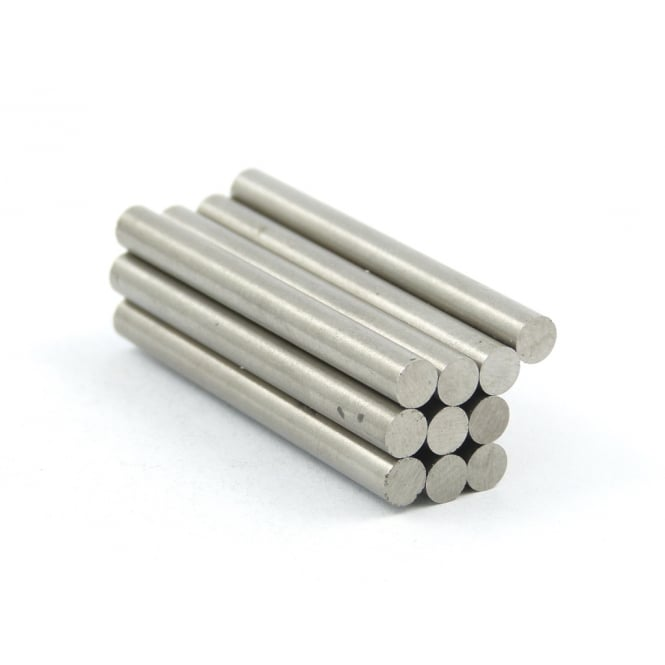 4 mm x 40 mm alnico rod