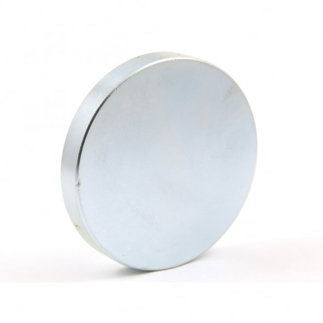 Guy's Magnets 48 mm x 7 mm N35M high temperature neodymium disk