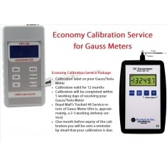Economy Calibration Service