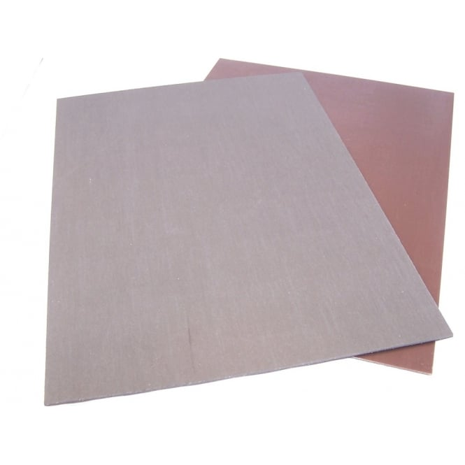 Flexible Self Adhesive Rubber Steel A4 Sheet