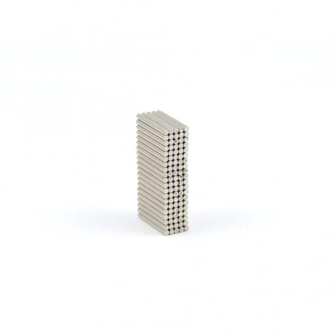 Guy's Magnets 1 mm x 10 mm neodymium rod