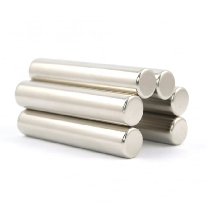 Guy's Magnets 12 mm x 60 mm neodymium rod