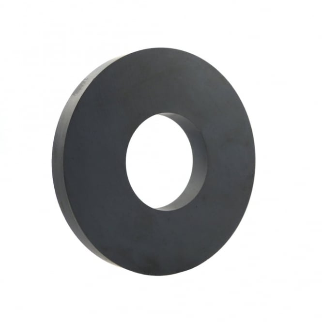 Guy's Magnets 140 mm x 60 mm x 17 mm C5 ferrite ring