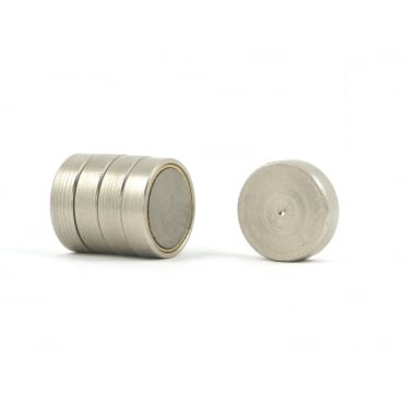 17.5 mm x 5 mm S2:17 shallow pot