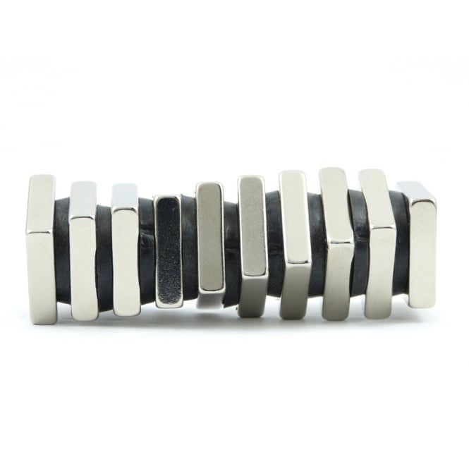 Guy's Magnets 20 mm x 20 mm x 5 mm N42 neodymium block
