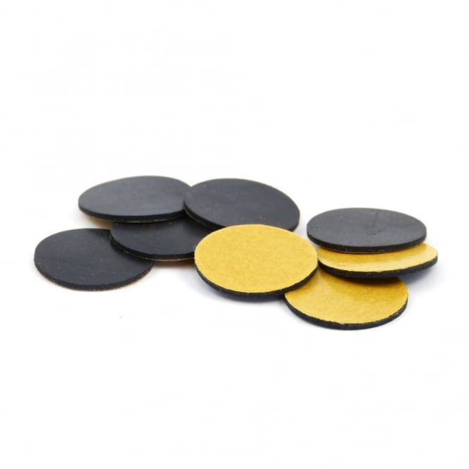 Guy's Magnets 20mm self adhesive rubber pads