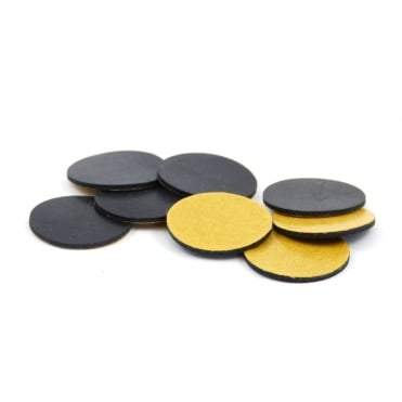 20mm self adhesive rubber pads