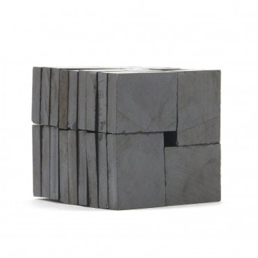 24mm x 19mm x 5mm C8 ceramic ferrite block