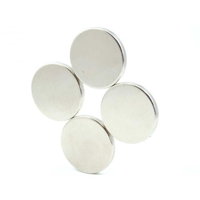 Guy's Magnets 25 mm x 3 mm neodymium disk