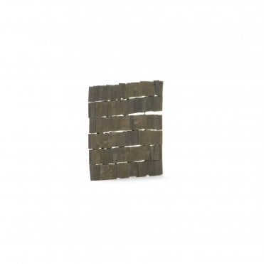 4 mm x 1 mm x 1.5 mm N35H High temperature neodymium block