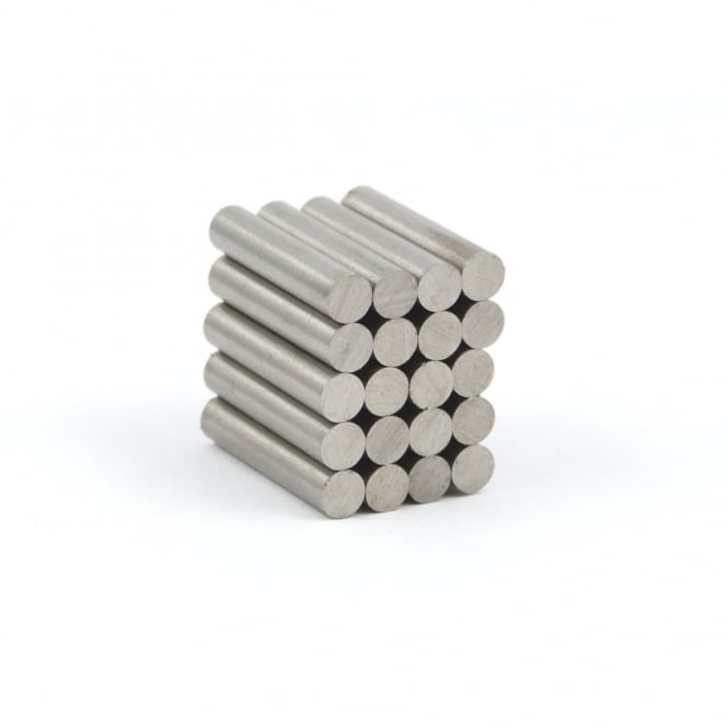 Guy's Magnets 4 mm x 20 mm alnico rod