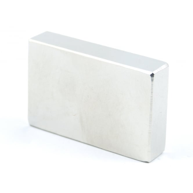 Guy's Magnets 46 mm x 30 mm x 10 mm neodymium block