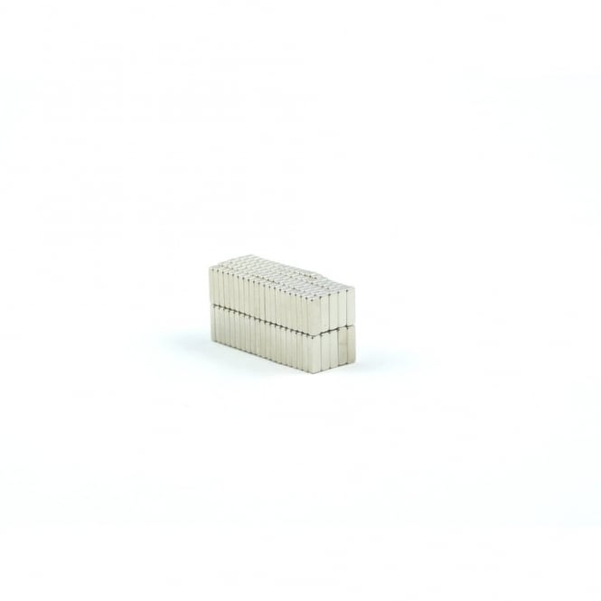 Guy's Magnets 5 mm x 1.5 mm x 1 mm neodymium block