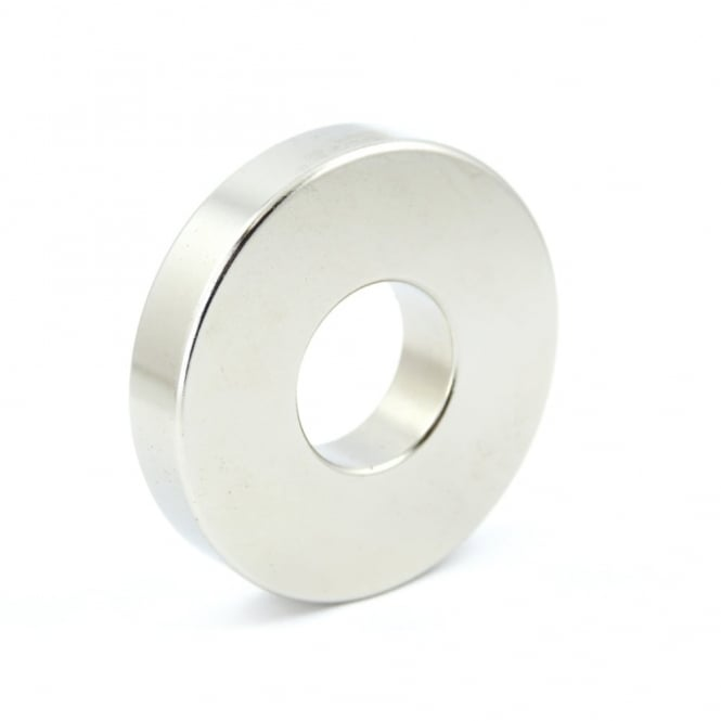 Guy's Magnets 50 mm x 20 mm x 10 mm N52 neodymium ring