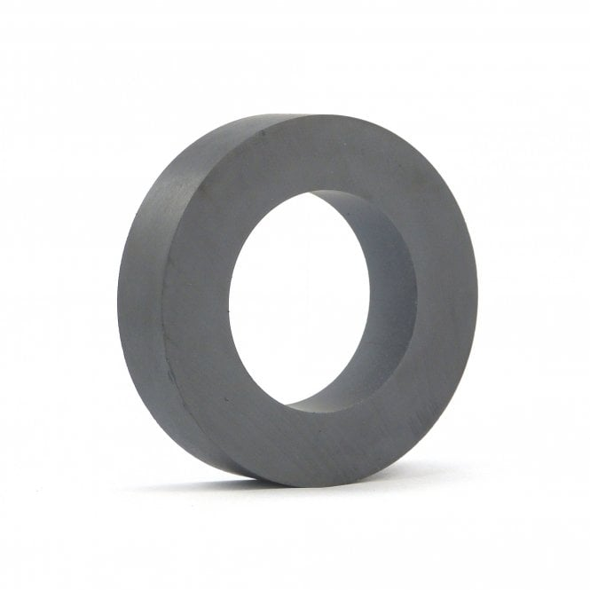 Guy's Magnets 75 mm x  44 mm x 18 mm C8 ferrite ring