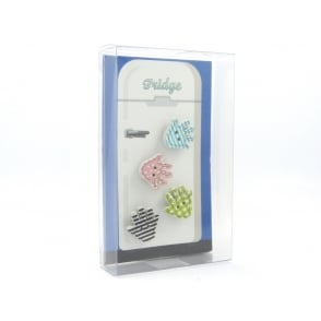 Hand Fridge Magnets - box of 4